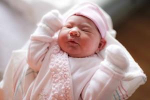 Kate At Birth-8
