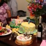 Kate & Sophia's Birthday Party