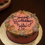 Happy 3rd Birthday Kate