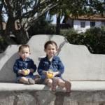 2013 Spring Vacation – Mission San Juan Capistrano