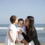 2013 Spring Vacation – Beach Play