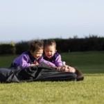 2013 Spring Vacation – Lantern Park