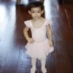 Sophie's 2013 Holiday Ballet Concert